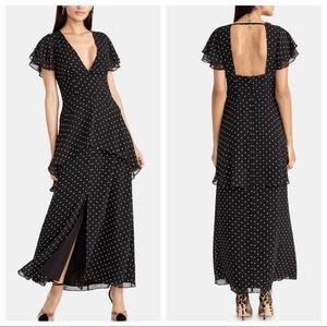 Rachel Rachel Roy Val Polkadot Maxi Dress